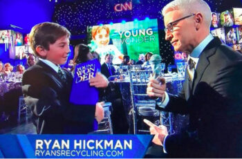 Worldover Ryan Hickman