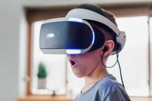 VR Learning Worldover