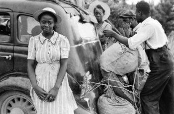 Black History Worldover International